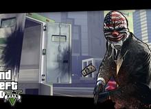 Thua lỗ vì bom xịt The Walking Dead, cha đẻ của Payday 2 phải bán studio cho Rockstar