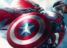 Top 10 nhân vật xứng đáng có phim riêng sau Avengers: Endgame (P1)