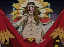 One Piece: Hé lộ thông tin về các thành viên gia đình Doflamingo, hóa ra kẻ mạnh như Diamante cũng có điểm yếu