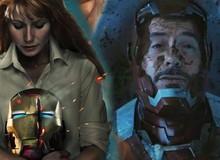 Dự đoán 4 nhân vật có khả năng sẽ thay thế Iron Man sau Avengers: Endgame