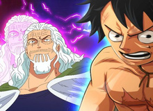 One Piece: Mối liên kết giữa Haki Bá Vương và khả năng nghe được tiếng nói của vạn vật?