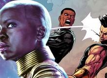 Khoan đã, hình như Avengers: Endgame vừa giới thiệu một ác nhân mới sau Thanos mà không ai nhận ra?