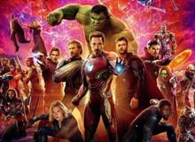 """Dàn diễn viên tham gia phim siêu anh hùng của Marvel sẽ nhận được mức cát-sê """"không tưởng"""" thế nào?"""