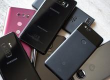Smartphone flagship nào có tốc độ nhanh nhất khi so sánh trong điều kiện thực tế?
