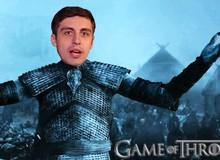 """Shroud đưa ra bình luận gây sốc cho khán giả xem Game of Thrones: """"Tua nhiều xem mới hay"""""""