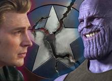 Avengers: Endgame - Không chỉ Thanos, đây là 8 ác nhân đã từng đập vỡ khiên của Captain America
