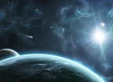 Giả thuyết về hành tinh Kolob: Cội nguồn sức mạnh của vũ trụ