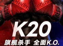 Xiaomi xác nhận ra mắt flagship Redmi K20 vào ngày 28/5 tại Trung Quốc