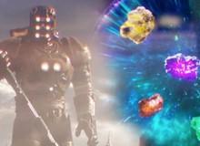 """Liệu Thanos có phải kẻ đầu tiên """"búng tay vô cực"""" trong lịch sử Avengers: Infinity War?"""