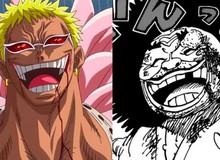 One Piece: Doflamingo luôn cười liệu có liên quan gì đến trái ác quỷ nhân tạo SMILE không?