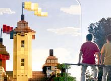 Minecraft 'dung hợp' cùng Pokemon Go, cho ra siêu phẩm mới