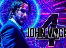 """Sau khi truất ngôi vương phòng vé của Endgame, John Wick """"thừa thắng xông lên"""" ra mắt phần 4"""