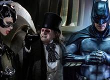 """Hé lộ 2 kẻ thù kinh điển của Batman trong phần phim riêng, ai cũng """"máu mặt"""" và nguy hiểm"""
