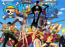 Một kỷ lục mới của One Piece đã được xác lập, nhưng lại khiến người hâm mộ muốn khóc chứ không thể cười
