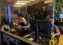 StarGame - Phòng máy 'chơi lớn' đầu tư hẳn CPU i7 9700k + RTX 2070 cực khủng tại Hà Nội