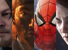 Danh sách game PS4 sẽ xuất hiện tại E3 2019