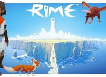 Game giải đố đỉnh cao Rime sẽ được Epic Games Store phát tặng miễn phí vĩnh viễn