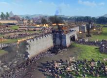 Chưa ra mắt, Total War: Three Kingdoms đã vươn lên top 1 thịnh hành trên bảng xếp hạng Steam