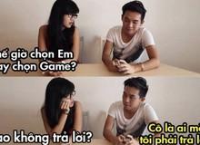 Bị bạn gái trách móc 'tối ngày chơi game', chàng trai lạnh lùng chia tay rồi block thẳng mặt