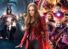 """Scarlet Witch sẽ trở thành người """"tạo"""" ra X-Men, giúp dị nhân bước vào vũ trụ điện ảnh Marvel?"""