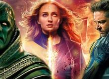 8 dị nhân sở hữu năng lực mạnh nhất trong loạt phim X-Men