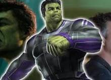 """Sững sờ trước độ thông minh và bá đạo của """"Smart Hulk"""" trong Avengers: Endgame"""
