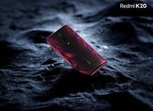 Flagship Redmi K20 lần đầu lộ ảnh thật, mặt lưng thiết kế ấn tượng, 3 camera sau