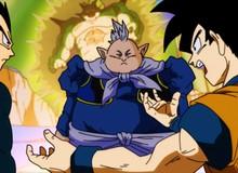 """Dragon Ball Super chap 48: Buu """"hoán đổi"""" thành Đại Kaioshin, chuẩn bị hợp lực với Goku và Vegeta chống lại Moro"""
