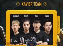 Xavier team – những mảnh ghép đang dần hoàn thiện tại SEMI SEA FINAL PMCO 2019
