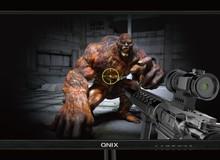 QNIX - Màn hình chuyên game đến từ Hàn Quốc bất ngờ về Việt Nam, quá ngọt cho game thủ