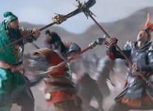 """Xem Quan Vũ """"đại chiến"""" Lữ Bố trên chiến trường của Total War: Three Kingdoms"""