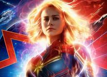 'Captain Marvel' Brie Larson bị ghét đến nỗi một cuộc ký tên đã được lập ra để yêu cầu thay thế cô