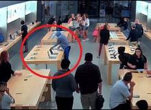 Apple Store tại Mỹ bị trộm hỏi thăm, loạt máy Mac hơn 600 triệu đồng bay mất chỉ sau chưa đầy 30 giây