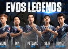 LMHT: Hướng tới Rift Rivals 2019: Các fan đặt dấu hỏi về sức mạnh của EVOS, kêu gọi nhường slot cho FFQ hoặc SGD
