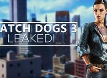 Lộ diện nữ nhân vật chính trong Watch Dogs 3