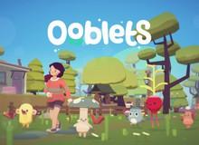 Ooblets - Game truyền nhân của Pokemon sắp mở thử nghiệm