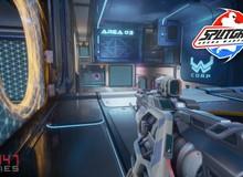 Thử ngay Splitgate: Arena Warface - Game bắn súng xuyên không độc đáo mới mở cửa miễn phí