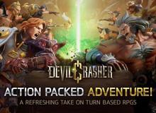 Tổng hợp game mobile mới thuộc thể loại turn-based đáng chơi nhất lúc này (P2)