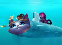 LMHT: Giải trí cuối tuần với chiến thuật Tàu ngầm Yummi siêu bá đạo và giải trí
