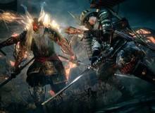 """Phô diễn 20 phút gameplay tuyệt đỉnh, Nioh 2 đã sẵn sàng """"bón hành"""" cho hàng triệu game thủ"""