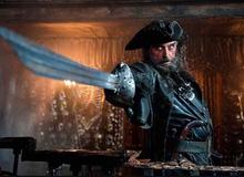"""Những tên cướp biển đặc biệt """"chất"""" trong lịch sử, còn hơn cả Cướp biển vùng Caribbean"""
