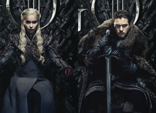 Hành trình thay đổi nhan sắc sau 10 năm của dàn nhân vật Game of Thrones khiến các fan phải ngỡ ngàng
