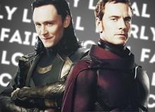 Thần lừa lọc Loki sẽ quay trở lại và lợi hại gấp đôi, trở thành một phản diện tuyệt vời giống như Magneto của X-Men