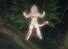 Dragon Ball: Thiết kế về Yamoshi-huyền thoại của người Saiyan gây sốt khắp mạng xã hội