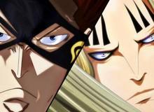 One Piece: Cuộc chiến giữa Zoro - Sanji và Hawkins - X Drake sẽ không xảy ra vì lý do này?