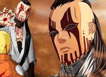 Naruto: Jigen và tổ chức Kara - kẻ thù mới của Naruto và Sasuke sẽ vô cùng khó nhằn