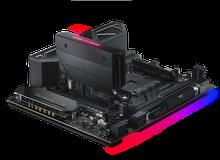 Asus chính thức tung ra loạt bo mạch chủ AMD X570 series hỗ trợ cpu Ryzen 3000 series cực mạnh khiến đối thủ Intel phải hết hồn
