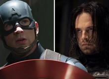 Avengers: Endgame: Chuyện gì sẽ xảy ra nếu Steve và Bucky đi đến Vormir để lấy đá linh hồn?