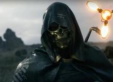 Huyền thoại Hideo Kojima hé lộ video đầy bí ẩn cho tựa game Death Stranding