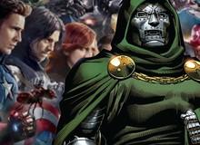 Doctor Doom có thể sẽ gia nhập MCU và trở thành gã phản diện lớn nhất của các siêu anh hùng